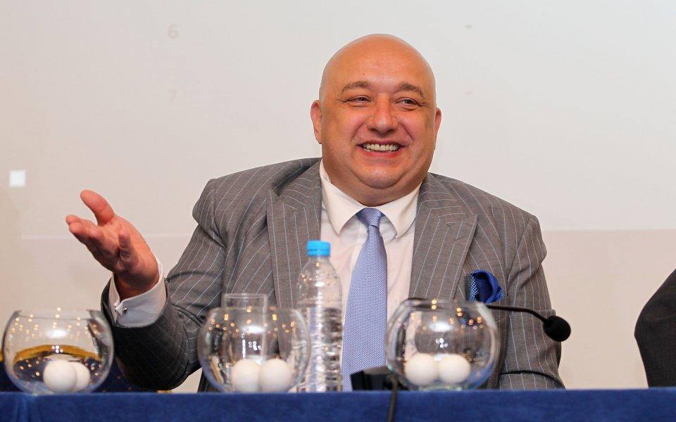 Правителството на България е готово да финансира мащабна промяна на