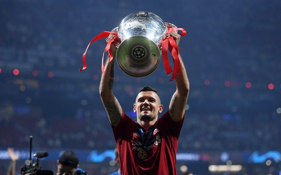 Милан и Ливърпул не могат да се разберат за Ловрен