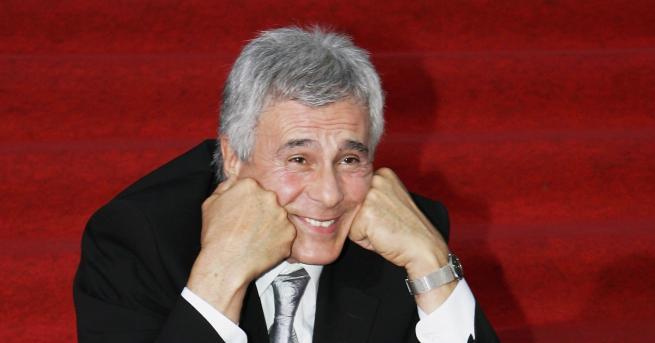 """Снимка: Сръбският актьор, когото светът познава като """"Източният Винету"""""""
