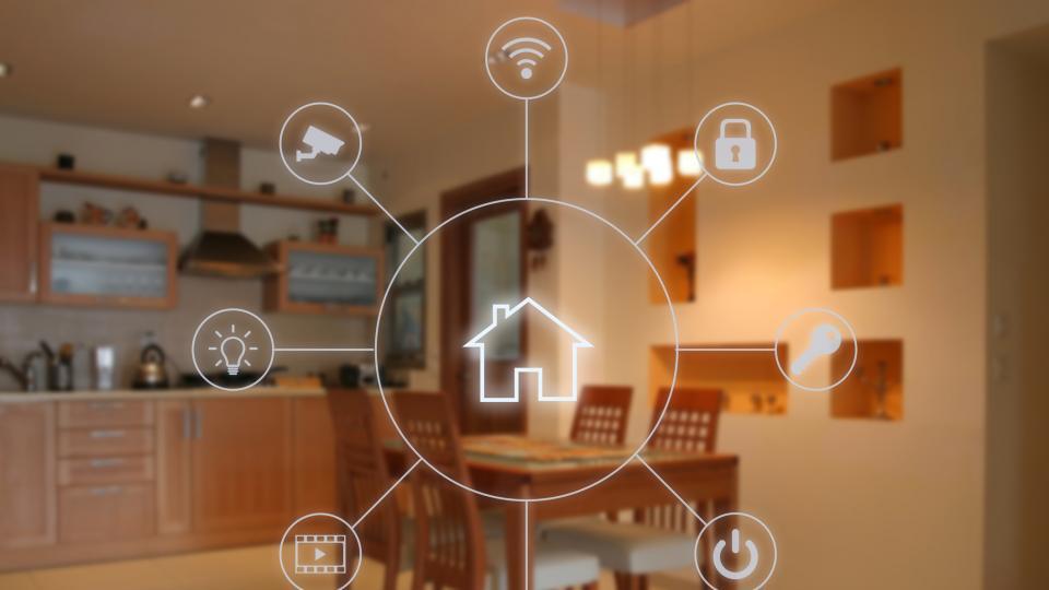 3 технологии от бъдещето, които днес може да имате в собствения си дом