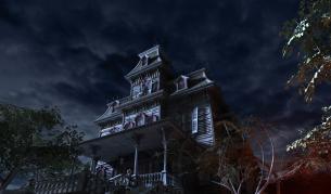 <p>Продават &quot;<strong>къщата с най-много призраци</strong>&quot; в Англия (СНИМКА)</p>