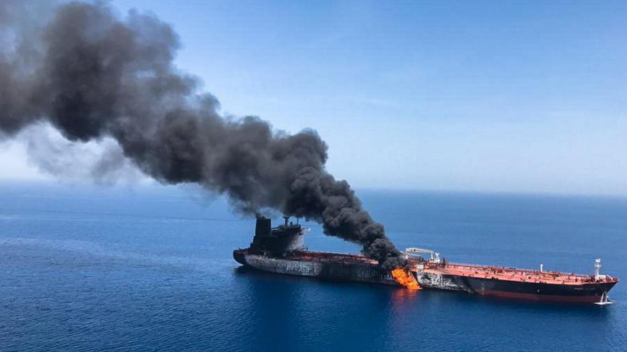 Какви могат да са последствията от атаките по танкери в залива