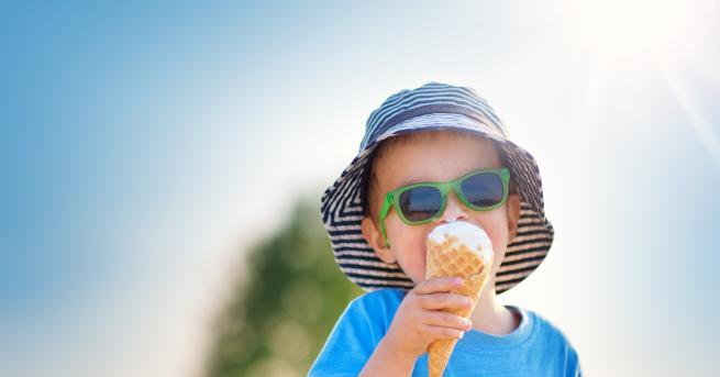 България Гореща неделя, температури до 34° След обяд обаче на