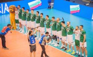НА ЖИВО: България - Италия в Лигата на нациите