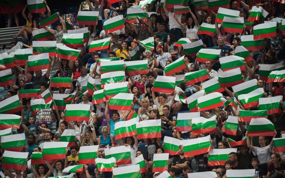 Петър Кънев: Благодарение на феновете волейболът е №1