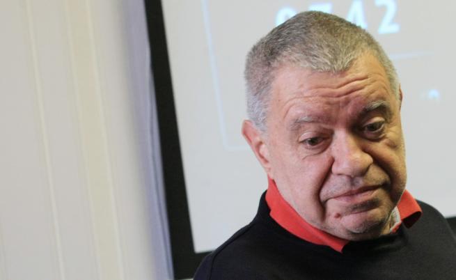Константинов: Без машинно гласуване на местния вот