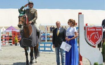 Отлична оценка за България като организатор на Световната купа по конен спорт