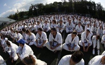 Стотици каратеки идват у нас за юлски лагер по киокушин