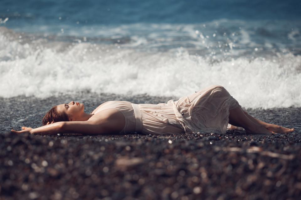 жена вода хармония