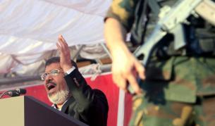 <p><strong>Почина бившият египетски президент</strong> Мохамед Морси. Ердоган: Беше мъченик</p>