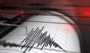 <p>Необичайно земетресение в Северна Европа</p>