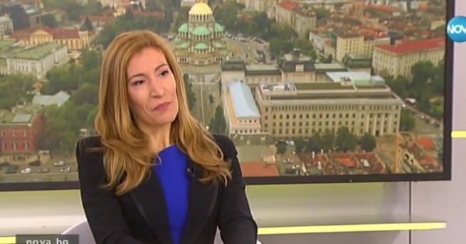 България Ангелкова за проверките по морето: Ще бъдем безкомпромисни към