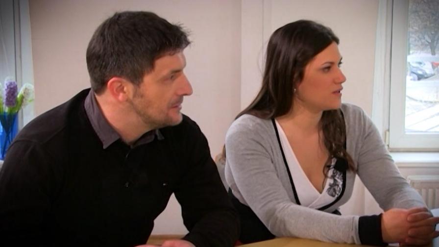 <p>Италианка и българин търсят идеалното жилище в&nbsp;&bdquo;Дом за всеки&ldquo;</p>