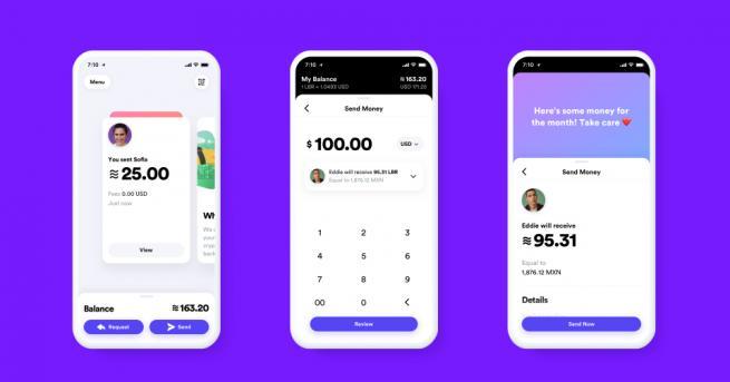 Технологии Facebook обяви новата си криптовалута и портфейл Валутата ще