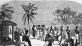 <p>Денят, в който <strong>робите в САЩ</strong> получиха <strong>свободата</strong> си&nbsp;</p>