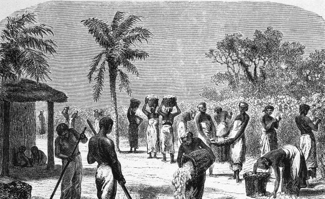 Денят, в който робите в САЩ получиха свободата си