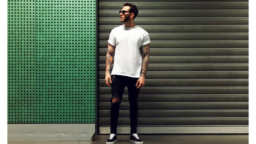 Италианската мода онлайн, на която всеки мъж би се доверил