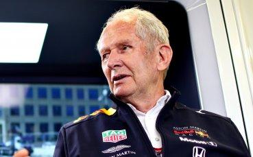Д-р Марко: Ф1 се превръща в шампионат по счетоводство