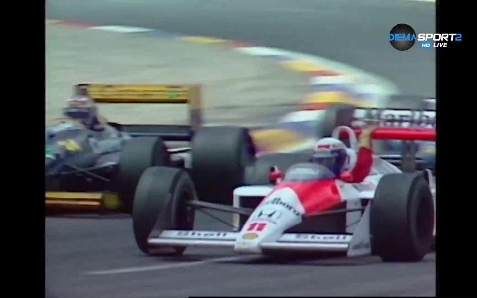 Франция приема 8-ия кръг в световния шампионат във Формула 1.
