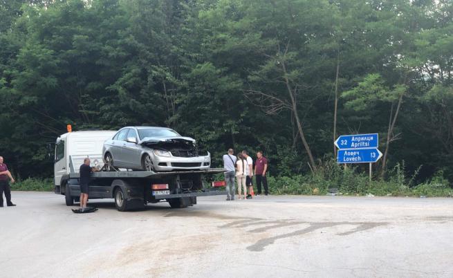 593 загинали по пътищата на България за 2018, основната причина е високата скорост