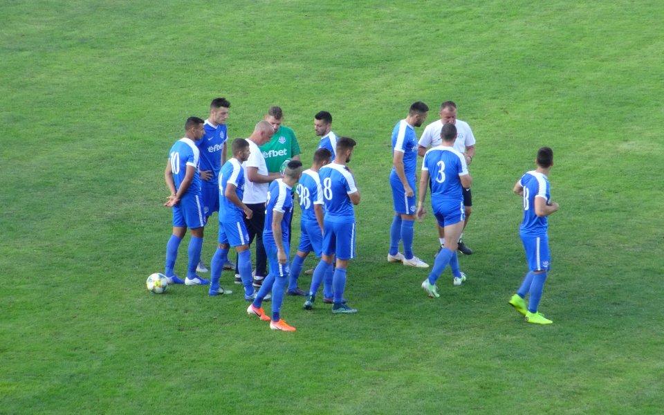 Арда взе играч на Витоша Бистрица