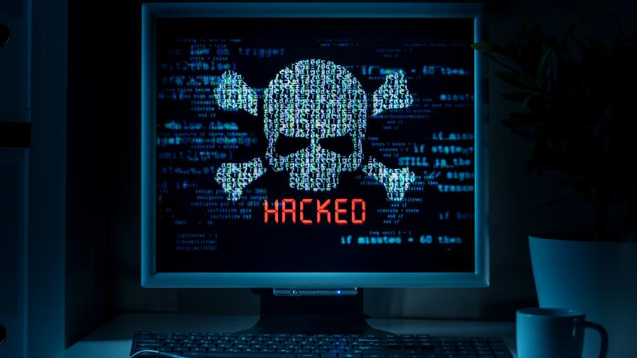 <p>Кибер война? САЩ атакува компютрите на Иран</p>