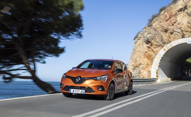 Тестваме най-продавания модел на Renault