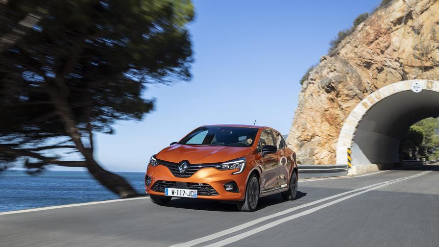 <p>Тестваме най-продавания модел на Renault</p>
