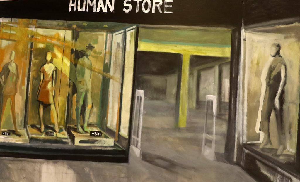 Human store 2018