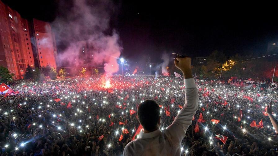 След изборите в Истанбул: А сега накъде