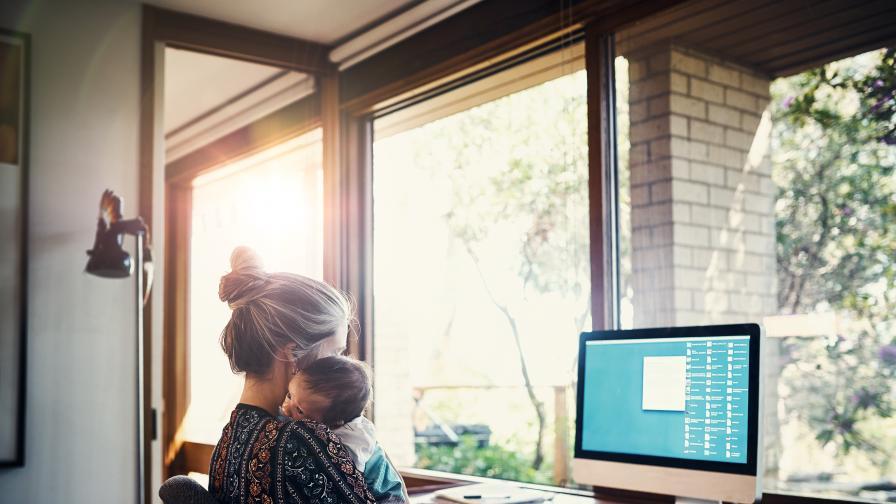Работохолизмът увеличава риска от инсулт