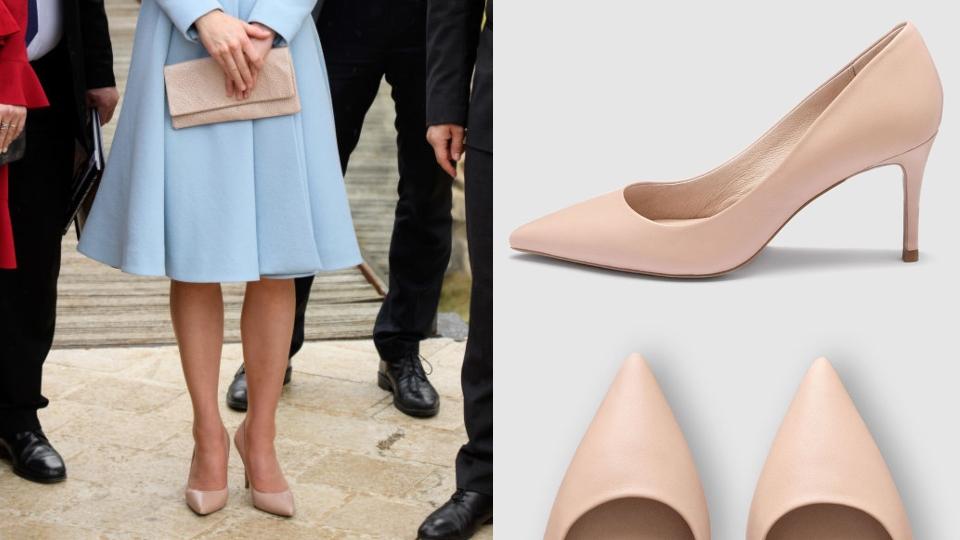 EDNA ОБ(Л)ИЧА: На лов за обувките на Кейт Мидълтън (поръчай днес с голямо намаление!)