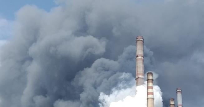 България Какво доведе до пожара в ТЕЦ