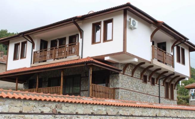 Калайджиевата къща