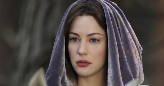 Снимка: Най-прекрасните дами от света на великия Толкин