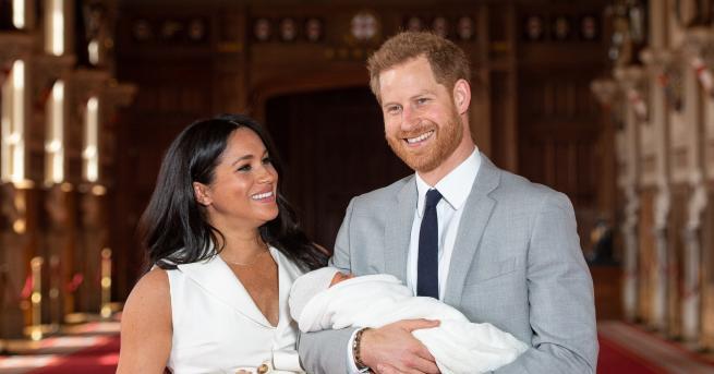 Херцогът и херцогинята на Съсекс може и да не искат