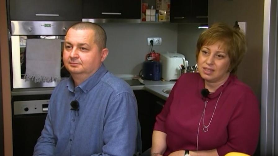 """""""Дом за всеки"""" в търсене на подходящ дом за новото начало на семейство Касабови"""