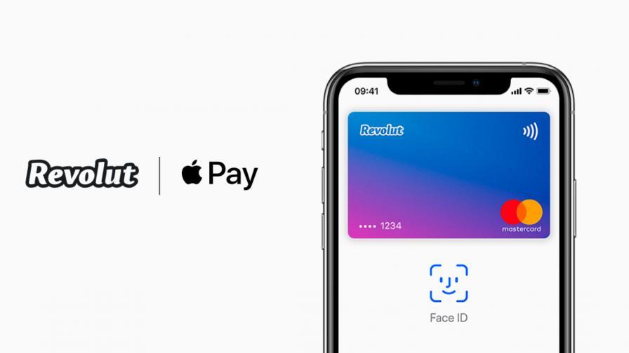 Apple Pay влиза в България чрез платформата на Revolut