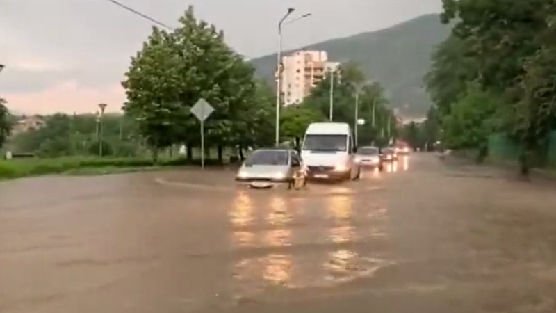 Бурите в страната през това лято причиниха наводнения и щети