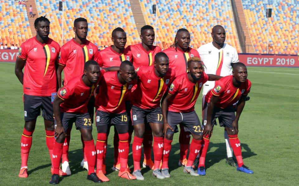 Отборите на Уганда и Зимбабве завършиха 1:1 във втория двубой