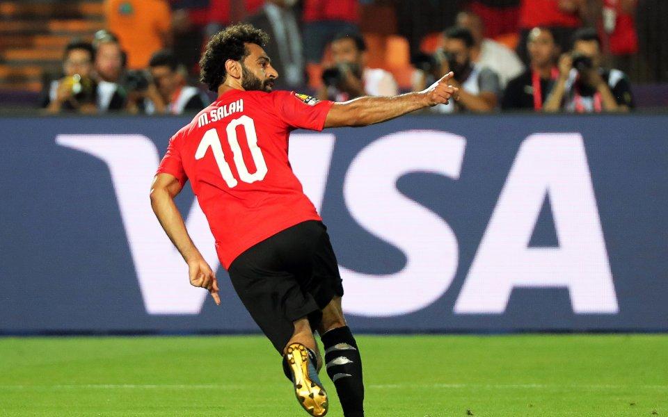 Египет се класира за 1/8-финалите в турнира за Купата на
