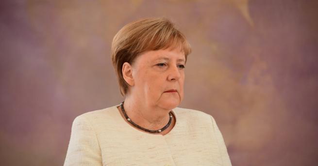 Свят Ангела Меркел отново се разтрепери, свързват го с жегите