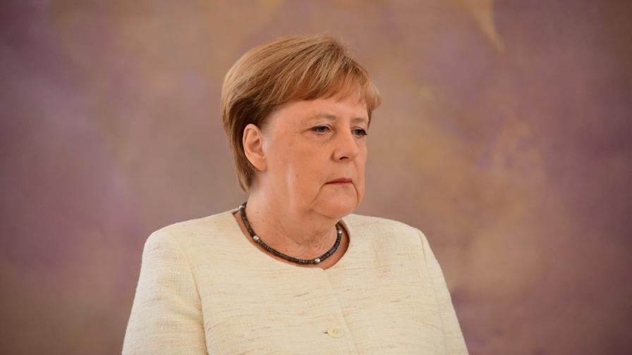 Меркел разкри за какво е мечтала в ГДР