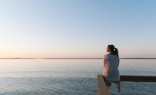 Слънчево затъмнение в Рак - време е да оставим страховете в миналото