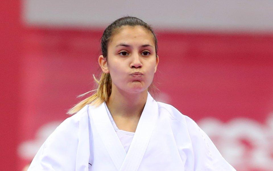 Ивет Горанова и Димитър Пенчев станаха спортисти на годината в Плевен