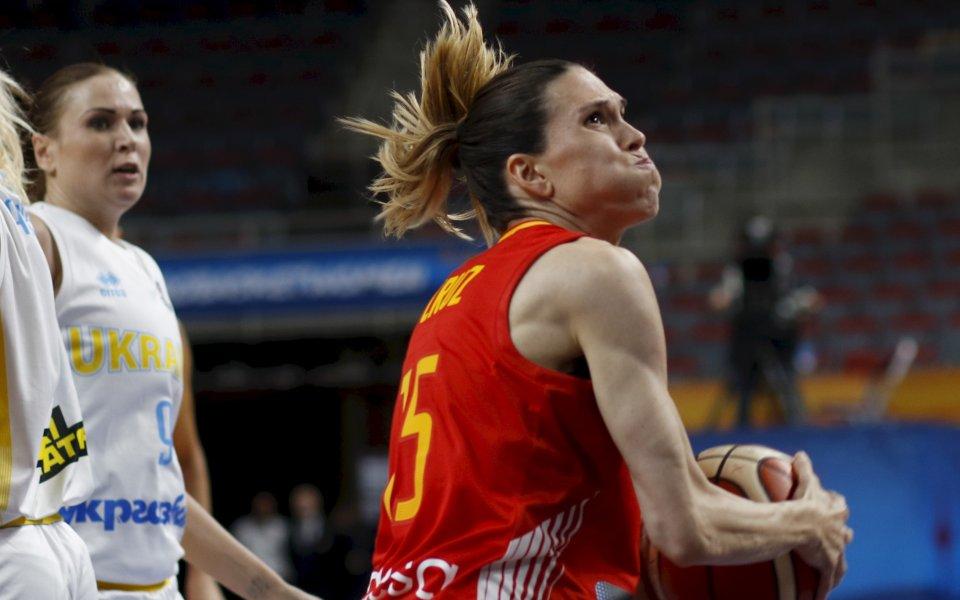 Испания, Франция и Сърбия без загуба в групите на Евробаскет 2019