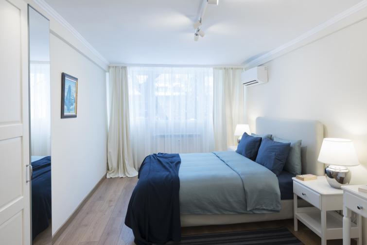 интериор апартамент