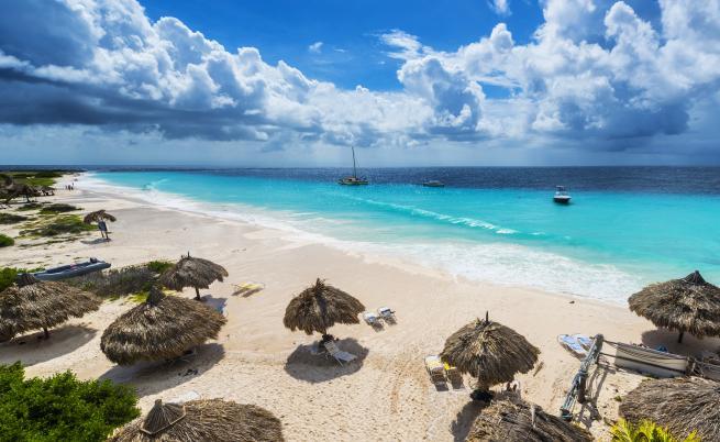 Кюрасао – нешлифованият диамант на Карибите