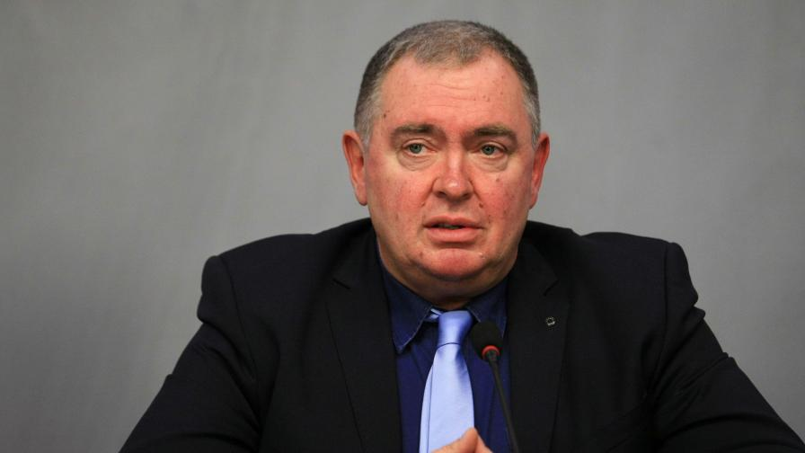 Георги Михайлов