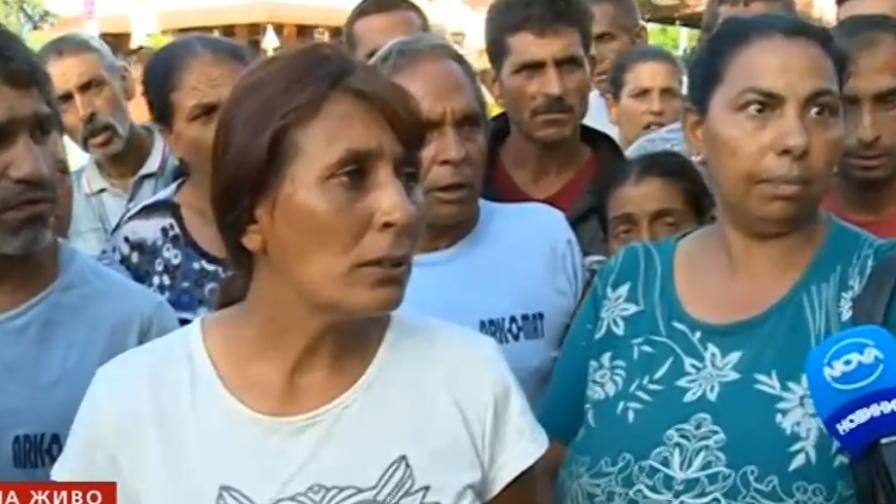 След сблъсъка между две фамилии - в Розино искат ред и сигурност
